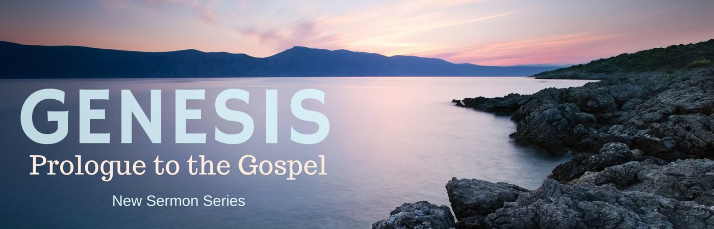 Sermon Series - Genesis - North Point Church Denton - Jeff Wiesner